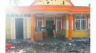 14 Orang Jadi Tersangka, Kerusuhan di Panwaslih Tapanuli Utara, Ini Pemicunya
