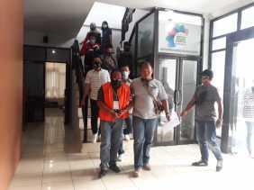Kasus Korupsi TPA di Desa Dokan, Kajari Karo Tetapkan Mantan Kepala Dinas Pertamanan Tersangka