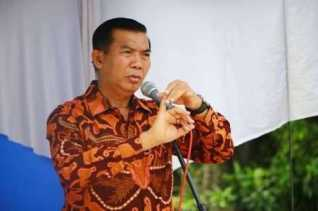 Wali Kota Pekanbaru: Warga Pendatang Agar Lakukan Profesi Bermarwah