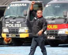 Wapemred Media Online Daris Kaban, Kamis Depan Kita Akan Orasi Di Depan Mapolres Karo