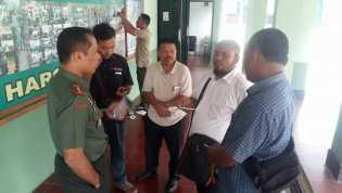 Rencananya Pangkostrad Hadir Penutupan TNI-MMD 100, Dandim 0212/TS: Ini Kegiatannya Untuk Umum