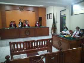 Gugatan P Ginting Terkait Kampung Asam Berastagi Di Tolak Pengadilan Negeri Kabanjahe