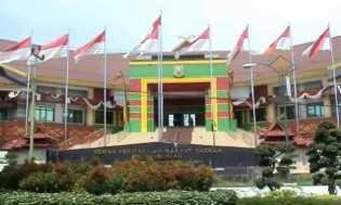Sisa Jabatan, DPRD Riau Target Rampungkan 7 Ranperda