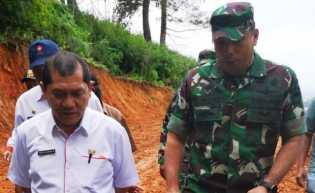 Soal Rencana Kunjungan Kepala BNPB Letjen Doni Monardo, Ini Kata Bupati Karo