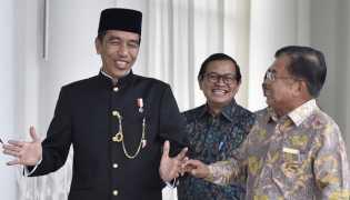 Sekretaris Kabinet: Istana Segera Gelar Rapat Terbatas Bahas Densus Antikorupsi