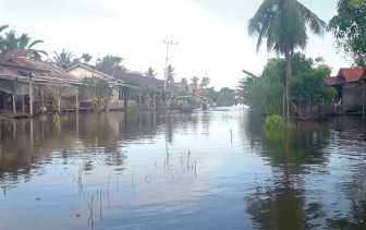 Banjir: 33.110 Warga Aceh Utara Masih Mengungsi di 88 Titik Tersebar di 15 Kecamatan
