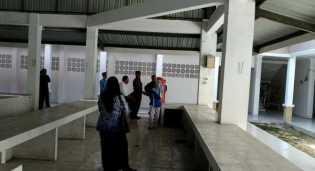 DPP Pekanbaru Buka Pendaftaran Kios di Pasar Higienis