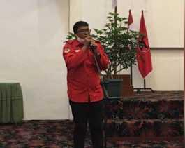 Dodi Sinuhaji Anggota DPRD Puji Kinerja Kapolres Tanah Karo