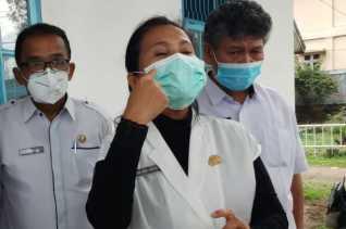 Seorang PDP dari Karo Meninggal Dunia di Medan, Kadis Kesehatan: Iya Betul