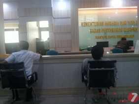 Begini Kondisi Terkini Tentang Pelayanan BPN Kota Pekanbaru
