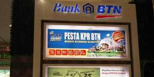 Hingga 31 Maret 2018, BTN Salurkan Kredit 278.262 Rumah