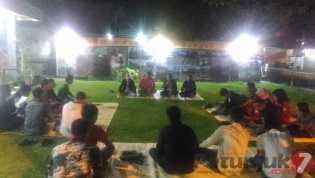 Diskusi RPBD Bersama Aktivis: Masalah Desa di Riau Harus Muncul ke Permukaan