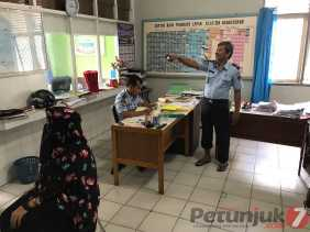 Mantan Sekwan DPRD Kampar Resmi Jalani Hukuman Terkait SPPD Fiktif