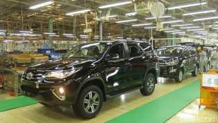 Bidik Afrika, Mobil Buatan Indonesia Diekspor ke Amerika Selatan