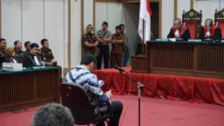 Hakim Vonis 2 Tahun, Ahok Mengajukan Banding