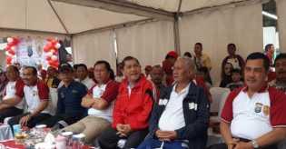 Dibuka Kapoldasu, Bupati dan Kapolres Karo Hadiri Sosialisasi Rekrutmen Calon Anggota Polri