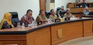 KPK Ingatkan Komitmen Pemprov Riau Cegah Korupsi