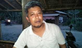 Ahmat Raja Pulungan Balon DPRD Madina dari NasDem: Tidak Janji Apapun ke Masyarakat