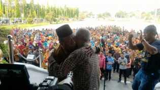 Wakil Ketua DPRD Riau: Banmus Segera Jadwalkan Pemberhentian Andi Rachman