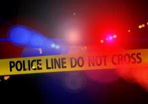 Seorang Warga Serang Kantor Polisi, 1 Polisi Terluka
