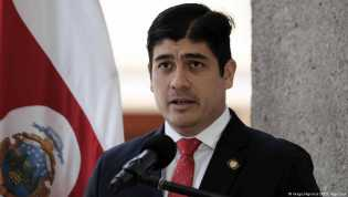 Presiden Kosta Rika Usulkan Libur Nasional Peringati Penghapusan Militer
