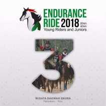Sekdako Pekanbaru: Lomba Berkuda Endurance Ride Walikota Cup III Akan Digelar di Okura