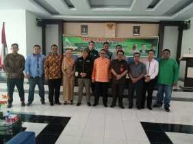 Pijar Melayu Taja Seminar Pendidikan Berkarakter di UIR