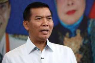 Wako Pekanbaru Terbitkan SE Moratorium PNS Pindah ke Pemko