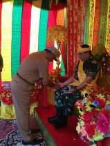 Ini Agenda Kunker Danrem 031/WB di Kabupaten Rohil