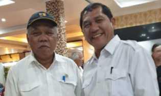 Ke Menteri PUPR, Bupati Karo Minta Tol Medan – Berastagi Direalisasikan