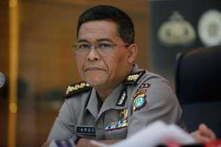 Tidak Cukup Bukti, Polisi Lepas Terduga Penyerang Novel