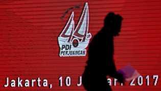 PDIP Dituding PKI,  Arief Poyuono Siang Ini Dilaporkan ke Polda Bali