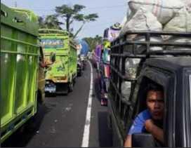 Jalan Jamin Ginting Macet Ini Tanggapan Kadishub Karo Gelora Fajar Purba