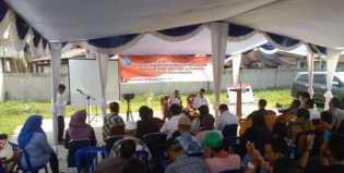 BNN Riau Gelar Raker Pemetaan Kawasan Rawan