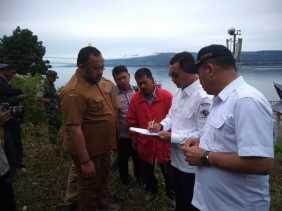 Tenggelam di Danau Toba, Pemerintah Bangun Monumen KM Sinar Bangun Berbiaya Rp4 Milliar