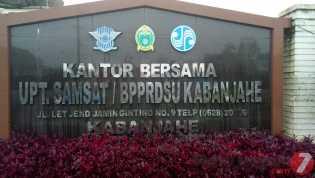 Pemutihan Pajak Kendaraan di Kabupaten Karo Tahun 2019 Tidak Diberlakukan