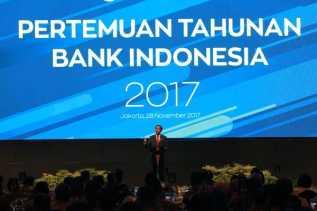 Wajah Industri Perbankan : Tenaga Besar, Nafsu (Usaha) Kurang