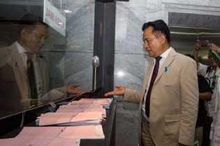 Yusril Segera Layangkan Gugatan UU Pemilu