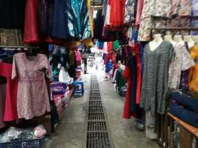 Jelang Natal, Ini Cerita Pedagang di Berastagi dan Kabanjahe yang Sepi Pembeli