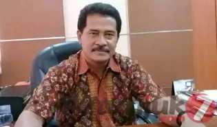 Semarak Hardiknas di LPMP Riau: Diadakan Pameran Buku dan Lain - lain