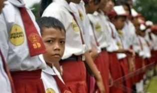 2018, Kemendikbud Alokasikan  Rp44,9Triliun Untuk  Fungsi Pendidikan