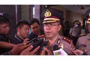 Peneror Ancam Bunuh Kapolresta Malang Ditangkap Polda Jatim