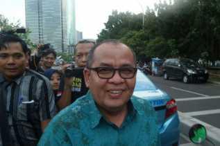Kasus Jalan Rupat - Batu Panjang (Bengkalis), KPK Akan Periksa Joko Widodo