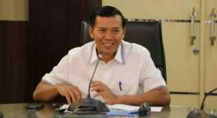 Wali Kota Optimis Pekanbaru Raih Piala Adipura