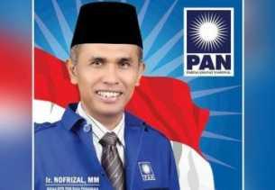 PAN Targetkan 10 Kursi di DPRD Pekanbaru