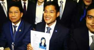 Mahkamah Konstitusi Thailand Terima Kasus Pembubaran Partai yang Nominasikan Putri