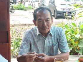 Pemilu di Karo Jujur, Adil, Transparan dan Demokrasi, Drs Sinarta Jaya Sembiring: Finalnya di KPU