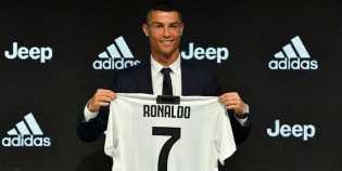 Diyakini Real Madrid Belanja Besar, Efek Transfer Ronaldo ke Juventus di Bursa Pemain