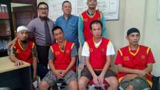 Lima Terdakwa Rampok Dapat Vonis Bebas di PN Sungai Penuh, Begini Pendapat Hakim