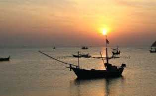DKP Riau: 81.794 Nelayan di Perairan Riau Masih Rawan Terlibat Konflik